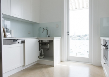 KITCHEN RELOCATION AND NEW EN-SUITE